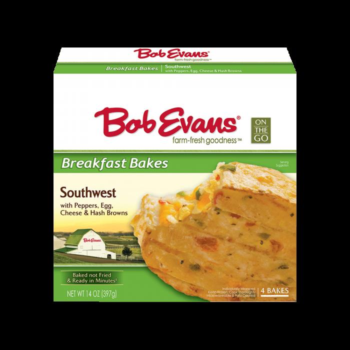 Bob Evans Southwest Breakfast Bake