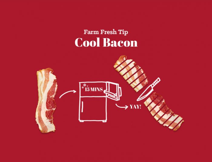 Cool Bacon